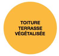TOITURE TERRASE VÉGÉ